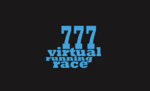 Abbiamo vinto la 777 Virtual Running Race!